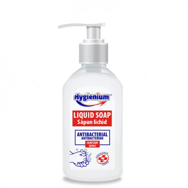 Săpun Lichid Antibacterian 500ml 0