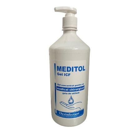 Meditol gel ICF [0]