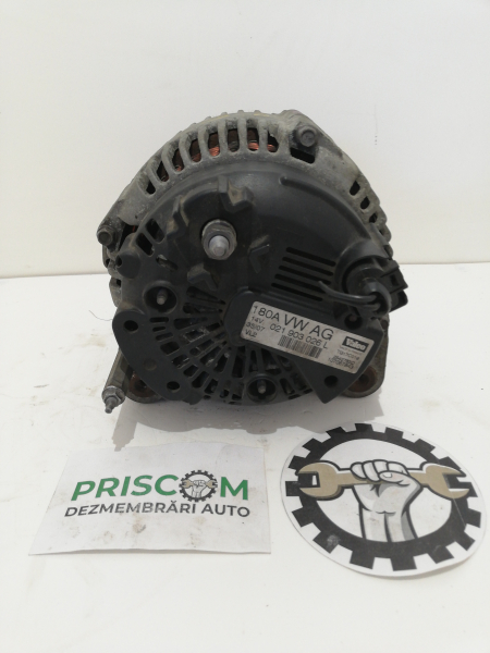 Alternator Volkswagen Passat B6 021903026L 0