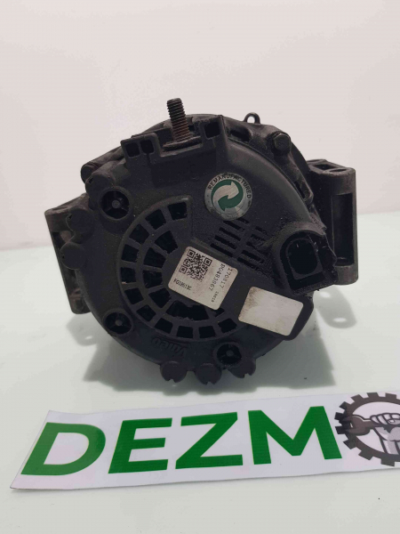Alternator Mercedes Sprinter 313 2.2 CDI 2010 - 2016 Euro 5 1