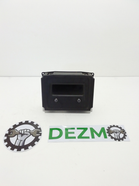 Display Monitor Central Opel Vectra C 102377010 0