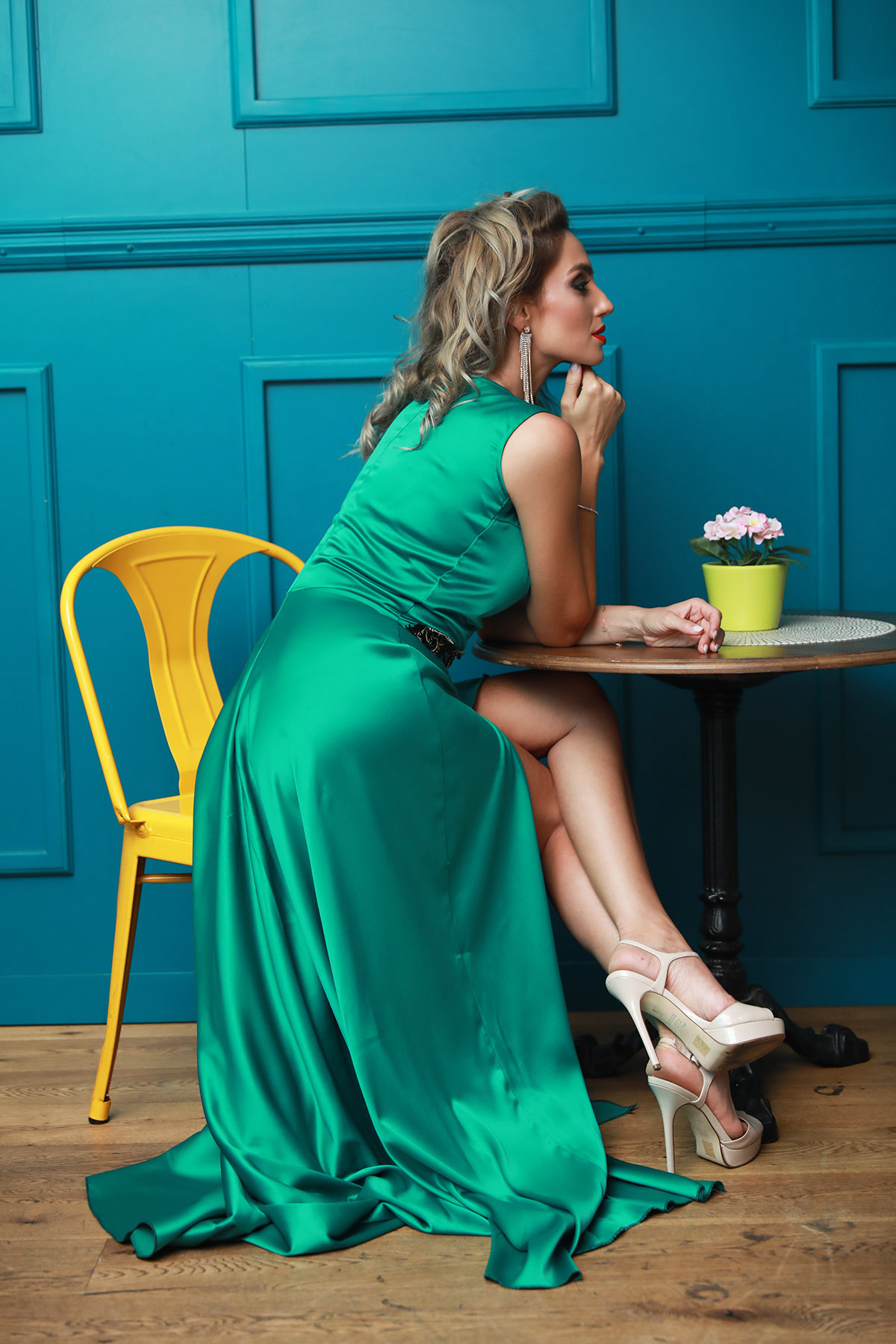 Rochie Mary 1