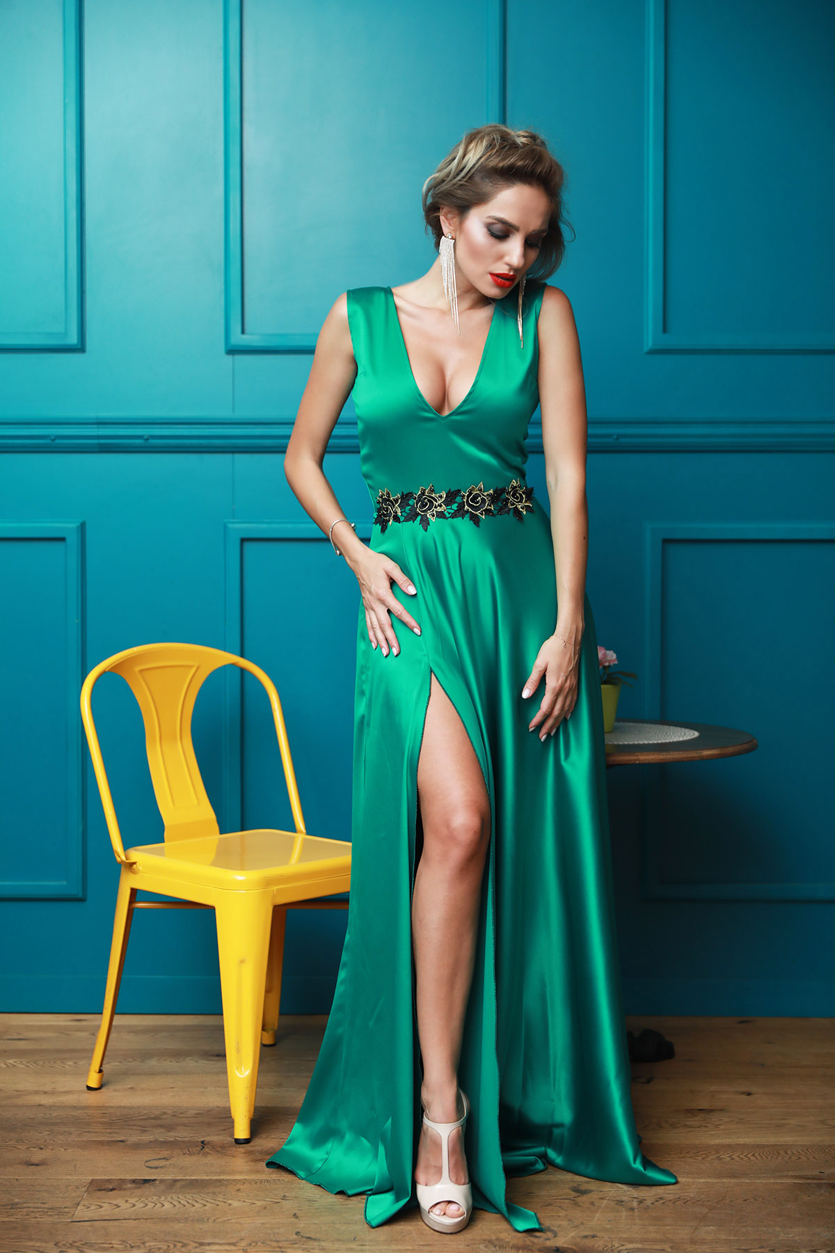 Rochie Mary 3