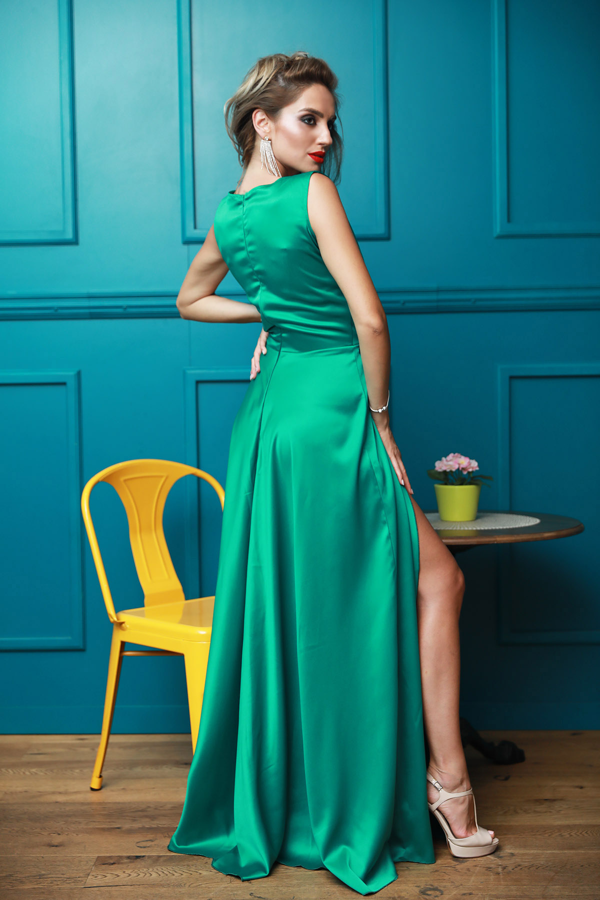 Rochie Mary 2