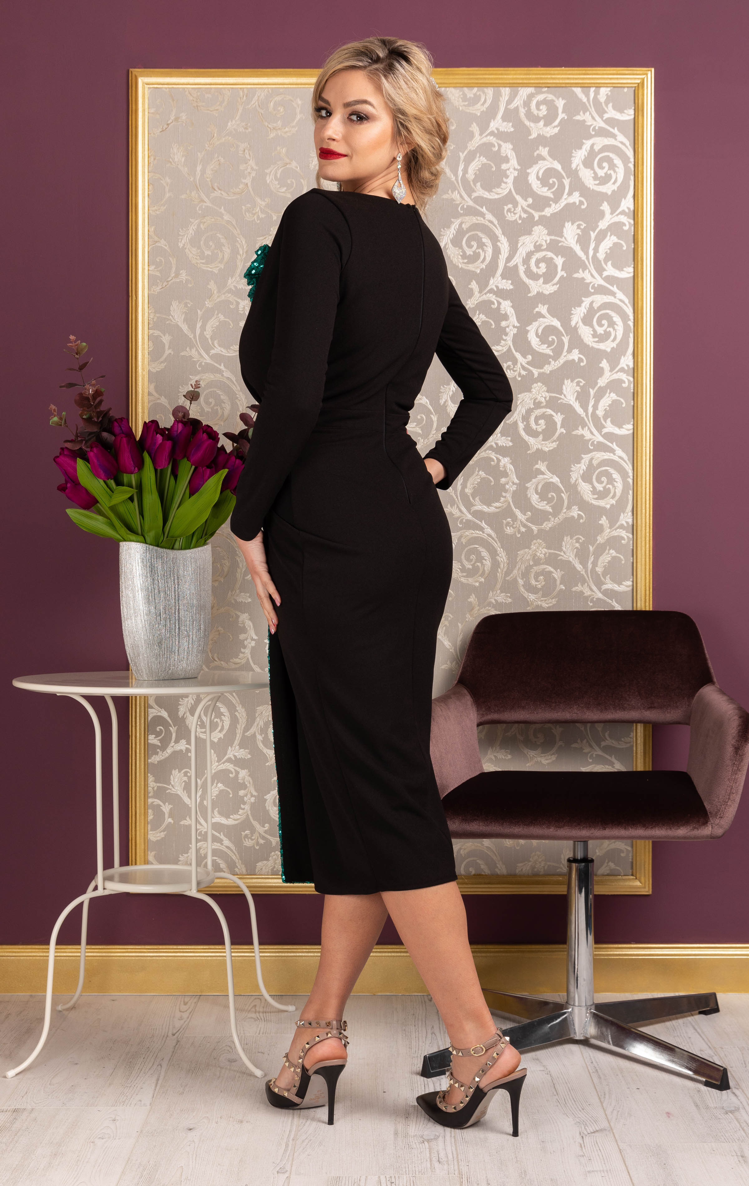 Rochie Pascale [2]