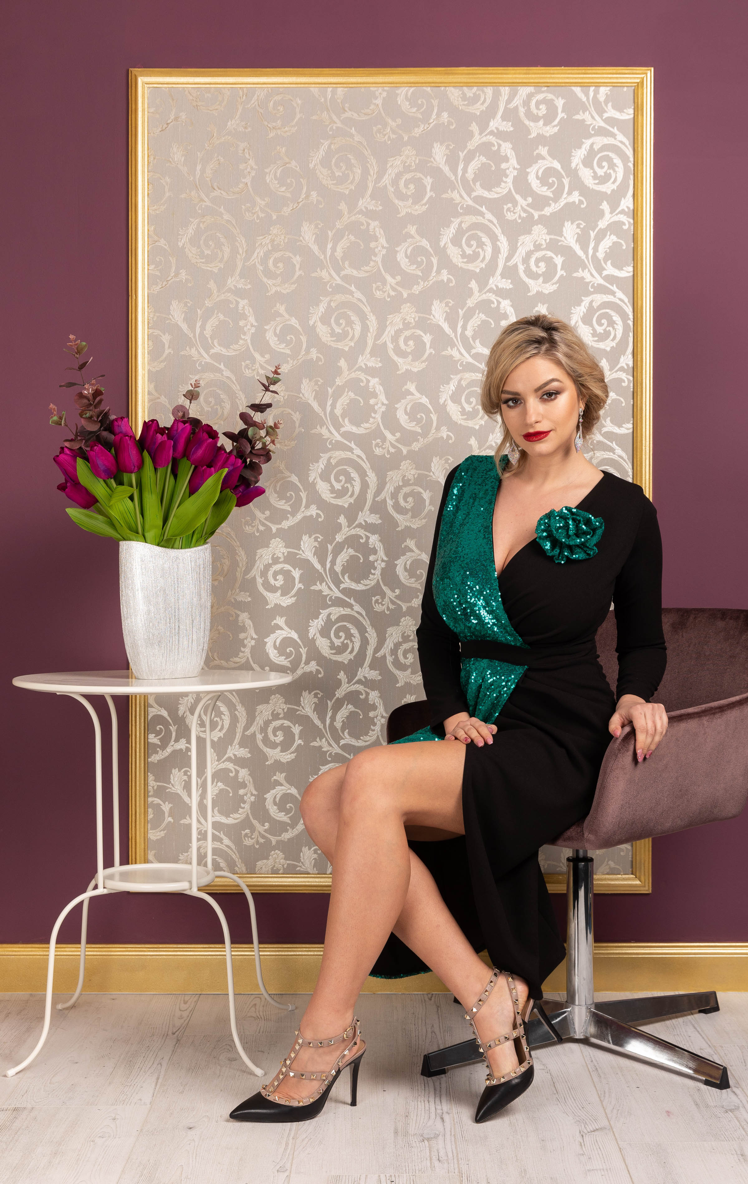 Rochie Pascale [4]