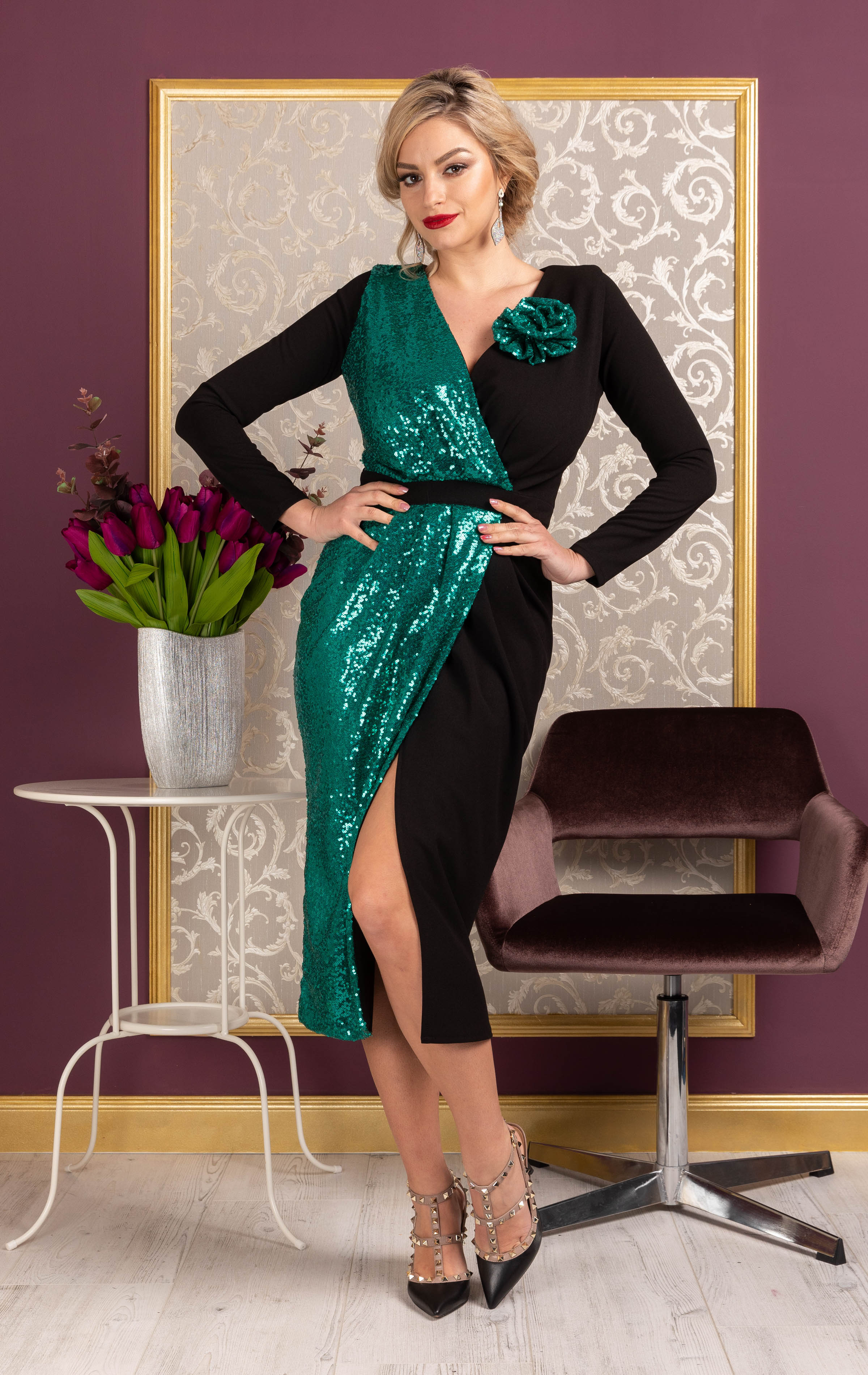 Rochie Pascale [0]