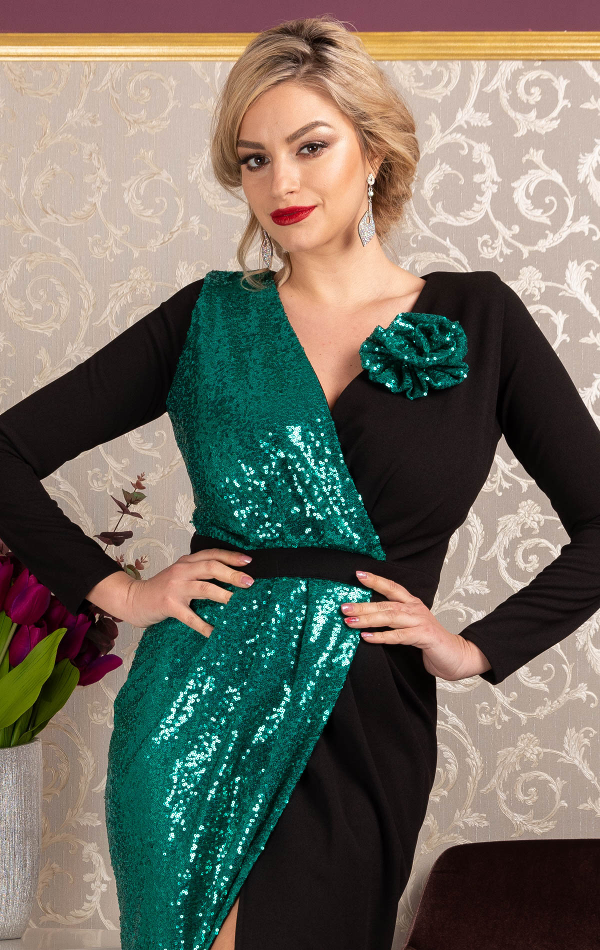 Rochie Pascale [7]