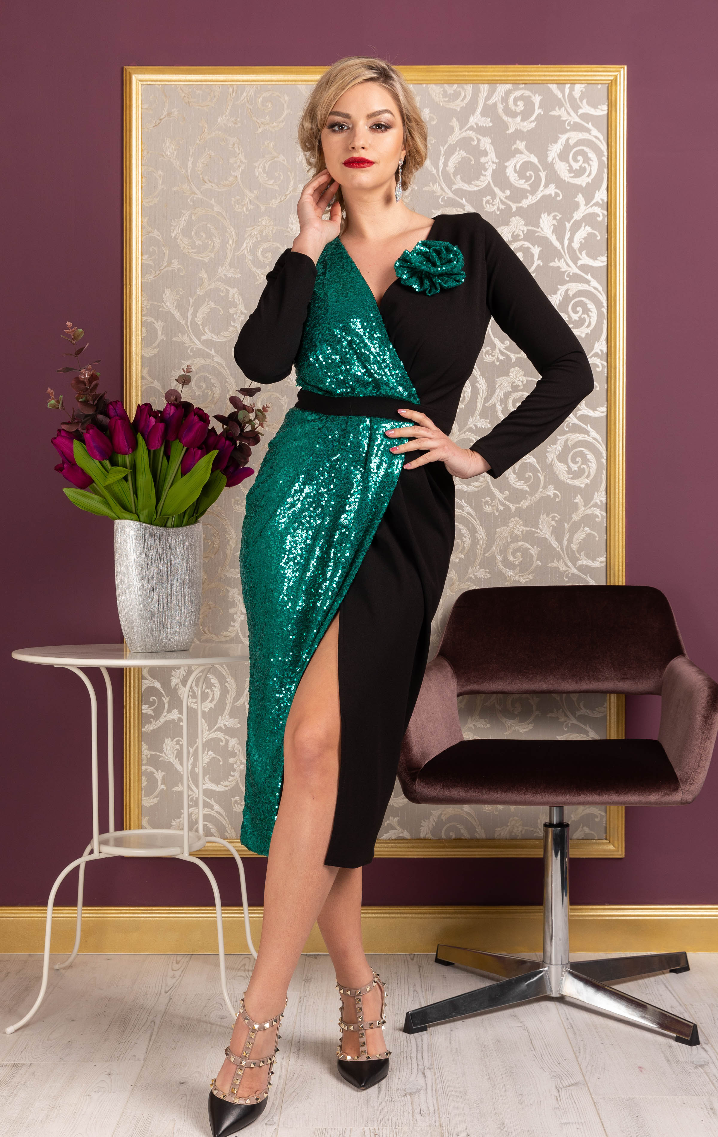 Rochie Pascale [5]