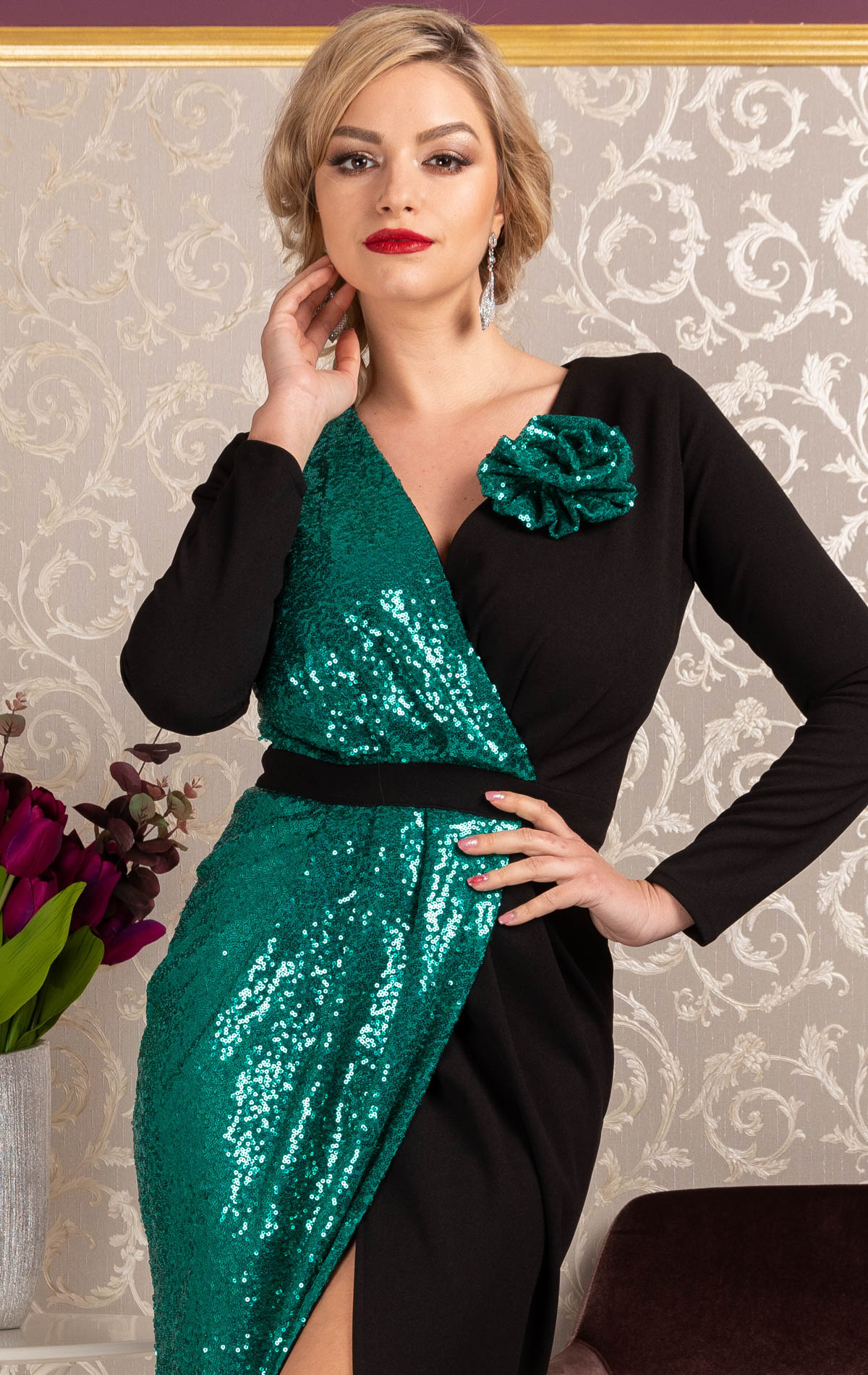 Rochie Pascale [9]