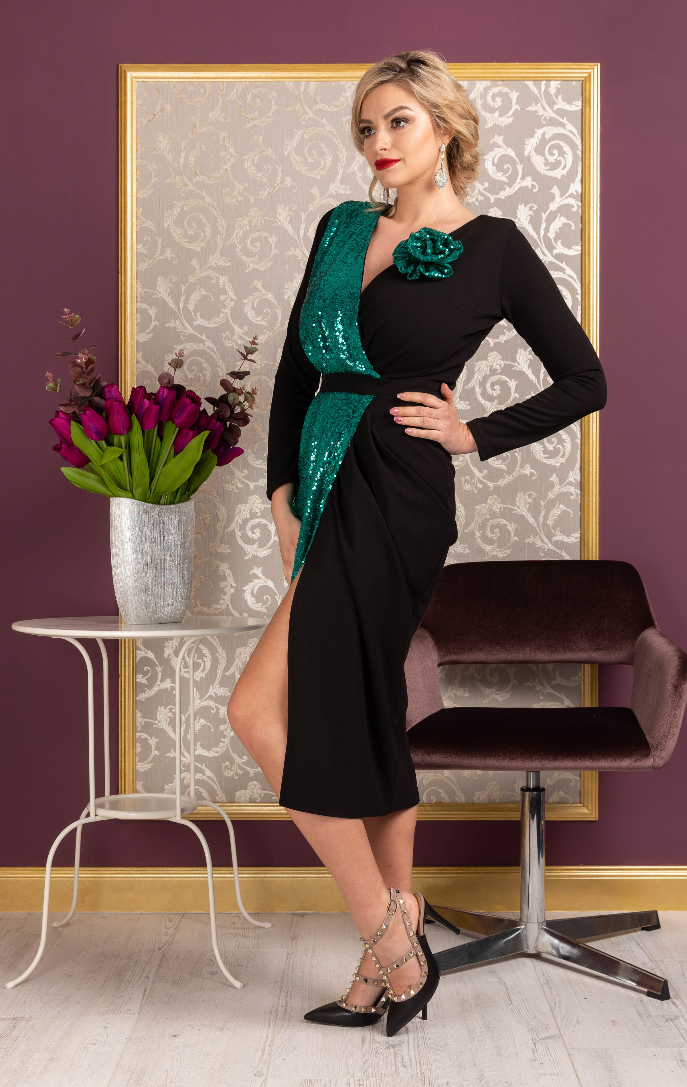 Rochie Pascale [8]