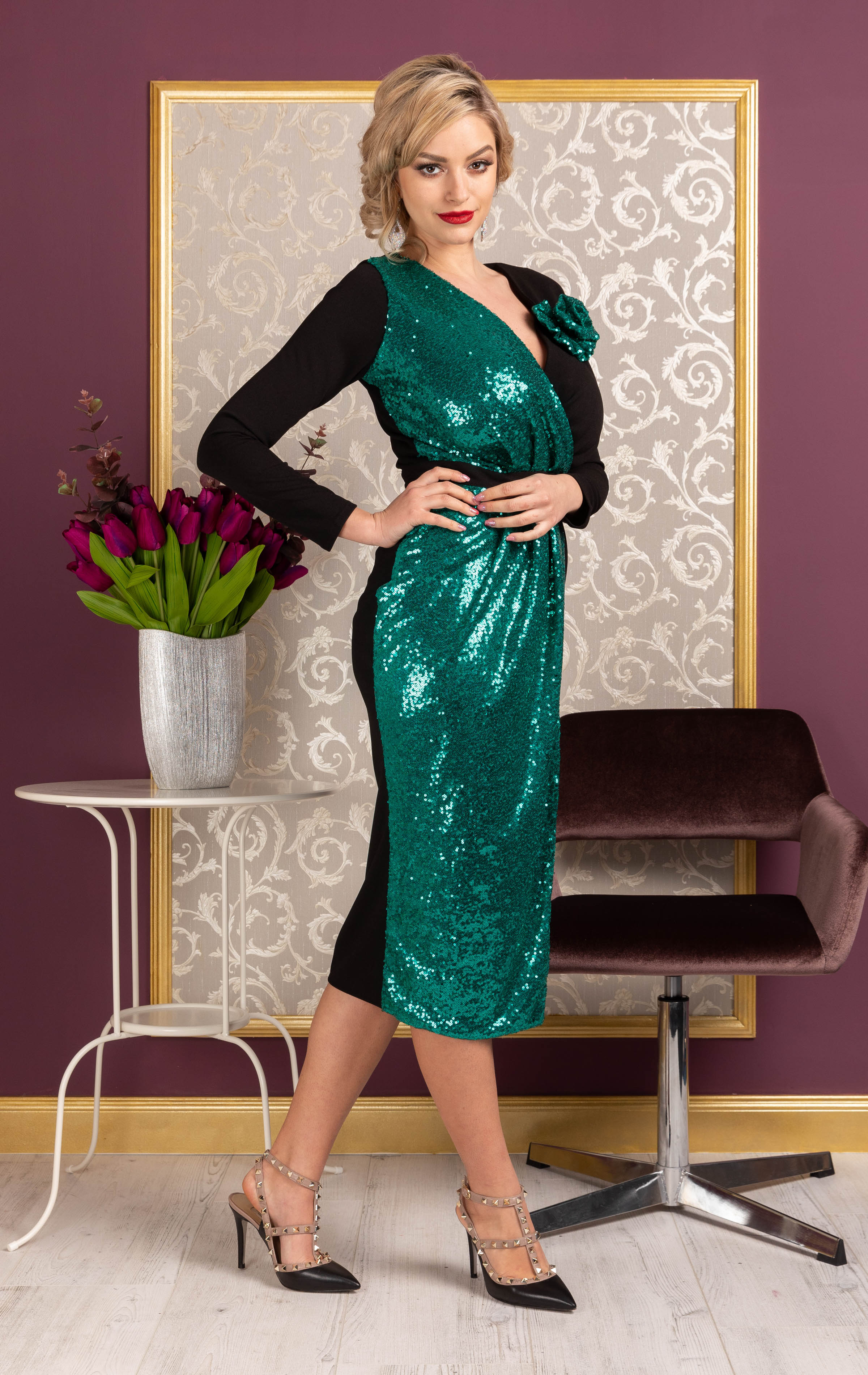 Rochie Pascale [1]
