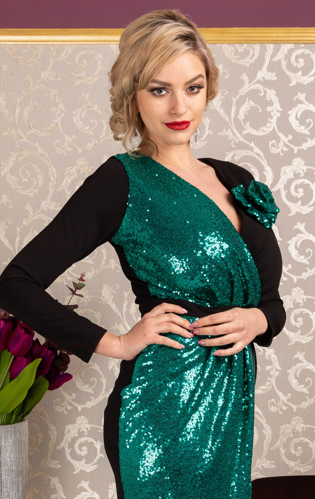 Rochie Pascale [10]