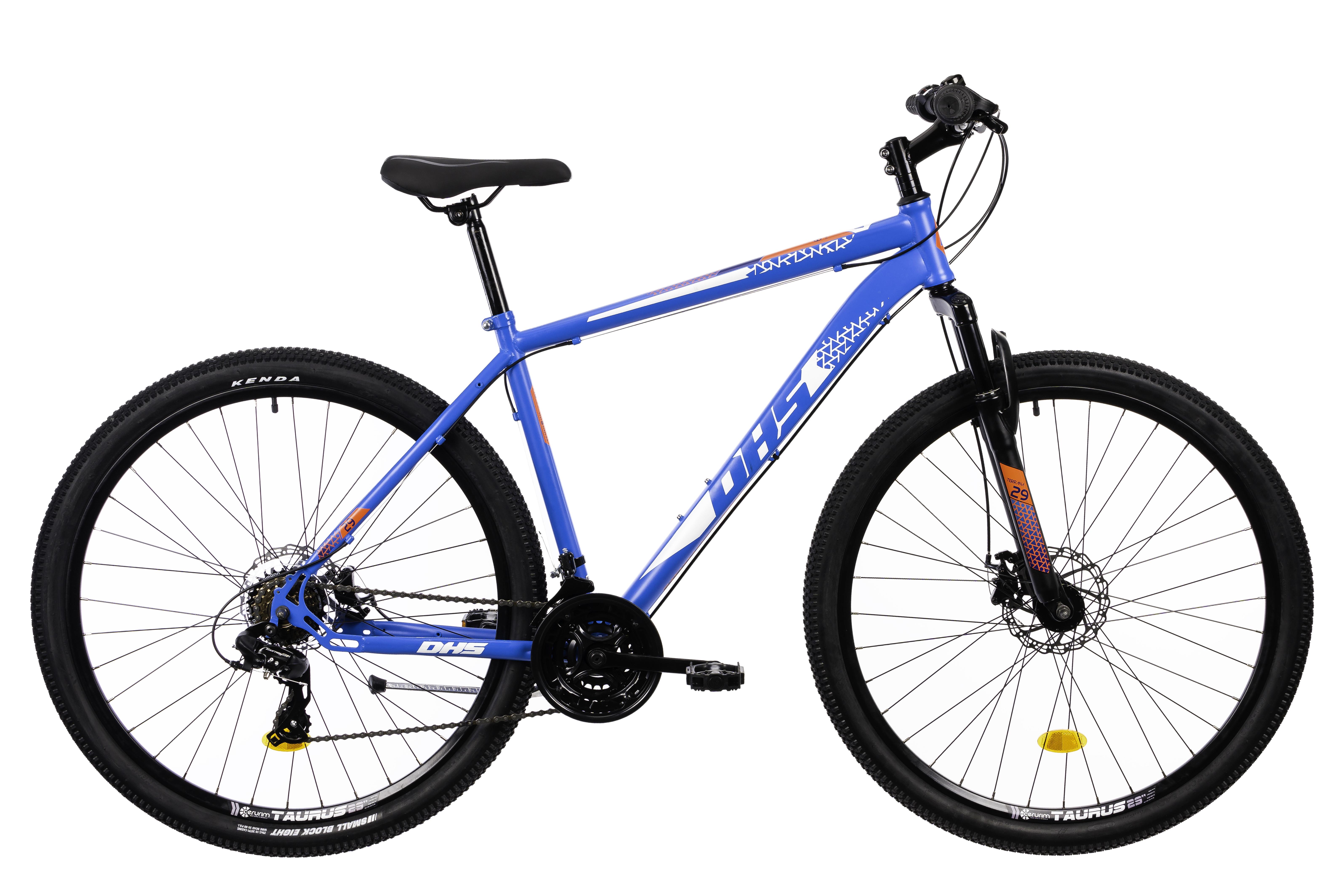 Bicicleta Mtb Terrana 2905 - 29 Inch, M, Gri [19]