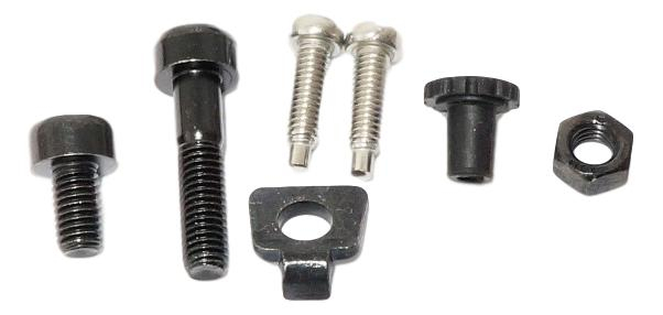 07X-7/X-Gen Fd Bolt/Screw Kit High Clamp 0