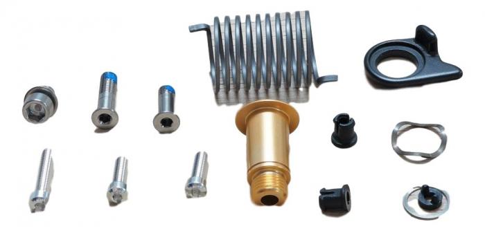 08-09 X0 Rear Derailleur Spare Parts Kit 0