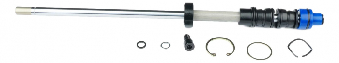 08 Boxxer (32Mm) Wc Solo Air Spring Assy 0