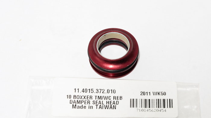 10 Boxxer Tm/Wc Reb Damper Seal Head 1