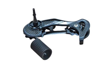 11 Rear Derailleur X7 10 Speed Medium Cage Assembly 0