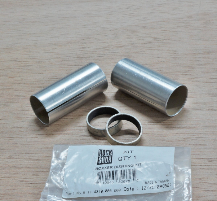 8 Boxxer (32Mm) Bushing Kit 1