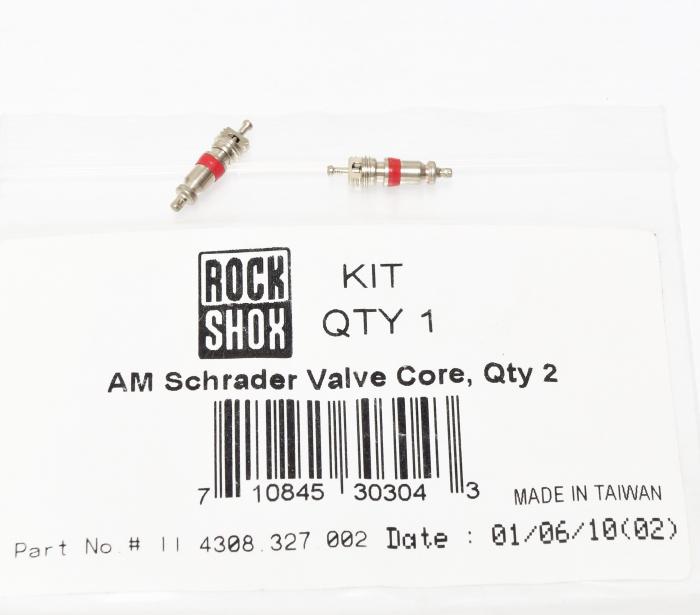 Am Schrader Valve Core Qty 2 1