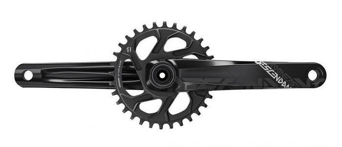 Angrenaj pedalier Truvativ Descendant 32T New [0]