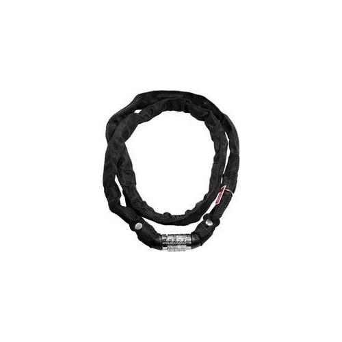 Antifurt bicicleta Trelock TC110/4 Code, negru 1