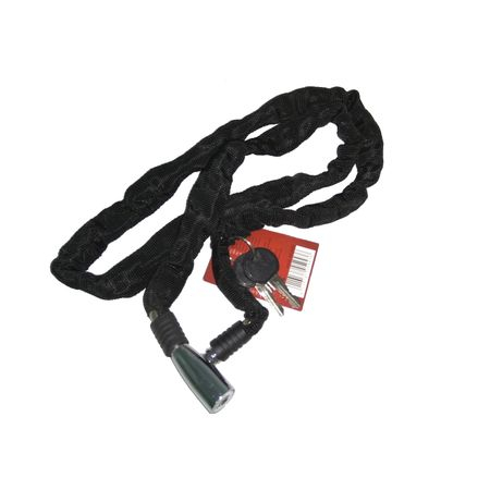 Antifurt bicicleta Trelock TC110/4, negru [1]