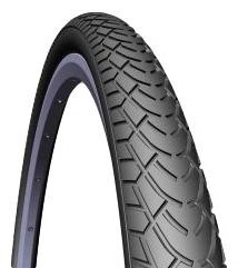 Anvelopa Bicicleta Mitas 10 X 1.75 X 2.00 (47-152) W42 Walrus [0]