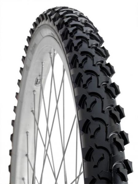 Anvelopa Bicicleta Mitas 12 1/2 X 1.75 X 2 1/4 V36 Rapid,Pre Clasic,neagra [0]