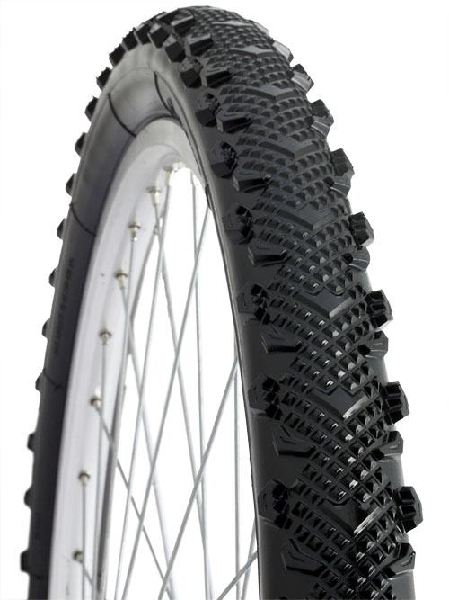 Anvelopa Bicicleta Mitas 16 X 1.75 V45 Winner, Pre Clasic, neagra 0