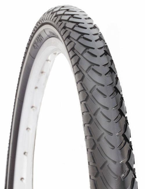 Anvelopa Bicicleta Mitas 20 X 1.75 V41 Walrus, Pre Clasic, negru 0