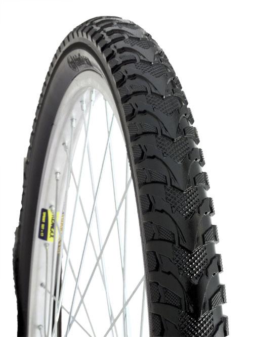 Anvelopa Bicicleta Mitas 20 X 1.75 V67 Dart, clasic, neagra 0