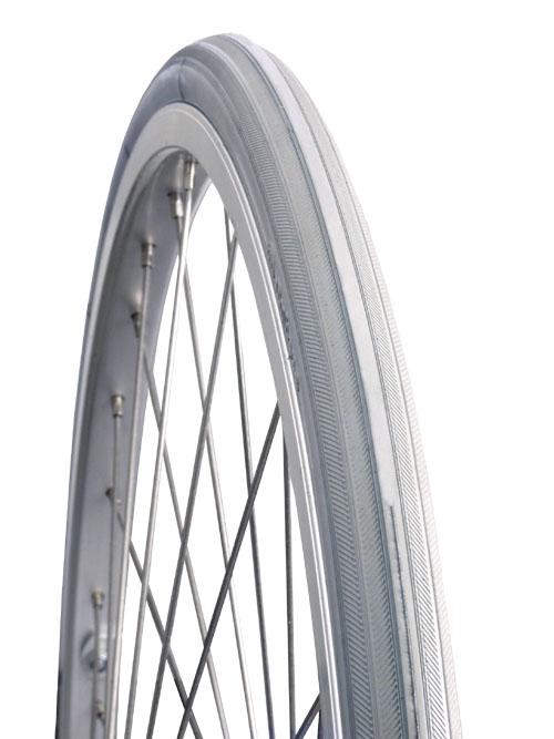 Anvelopa Bicicleta Mitas 24 X 1-3/8 V03 Tournier, 25-540 0