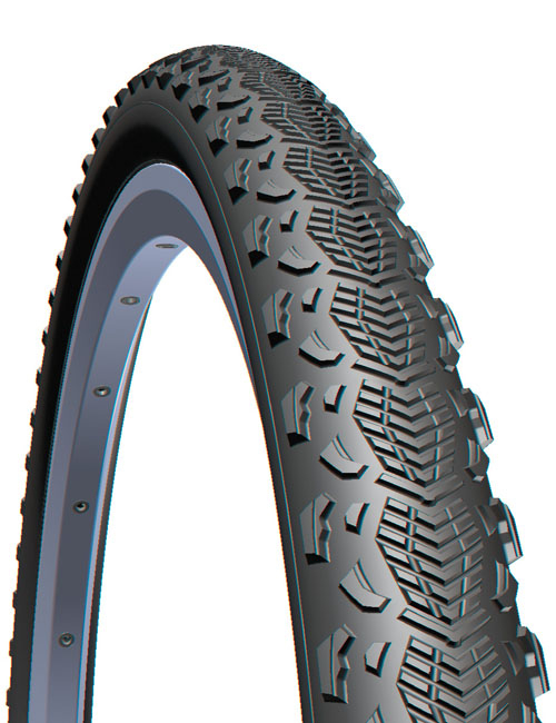 Anvelopa Bicicleta Mitas 26 X 1.90 V59 Trilobit, Race Pro 0