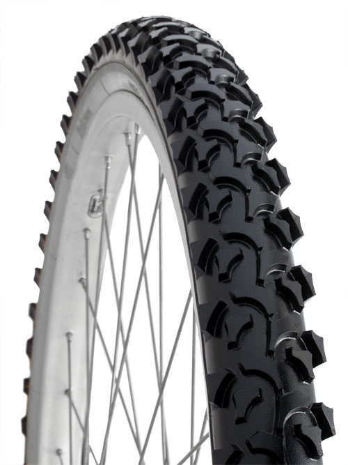 Anvelopa Bicicleta Mitas 26 X 2.00 V36 Rapid, 52-559 - Mitas [0]