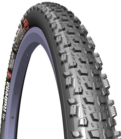 Anvelopa Bicicleta Mitas 26 X 2.25 V98 Kratos-Td, 127 Tpi 0
