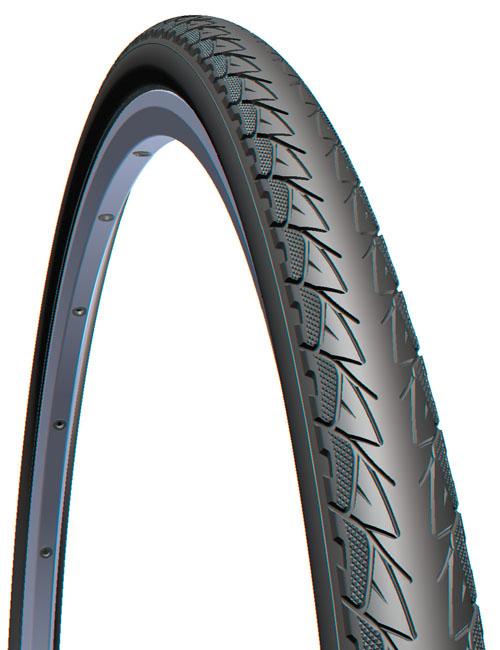 Anvelopa Bicicleta Mitas 700 X 35C V70 Flipper 0