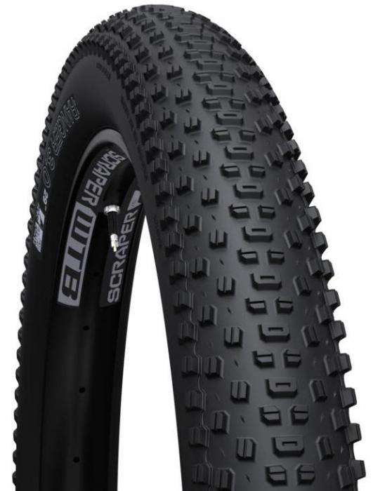 Anvelopa Bicicleta Wtb Ranger 26 X 2.8 Tcs Light Fast Rolling Tire [0]