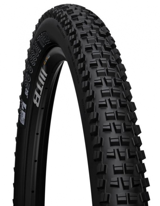 Anvelopa Bicicleta Wtb Trail Boss 27.5 X 2.4 Tcs Tough Fast Rolling 0