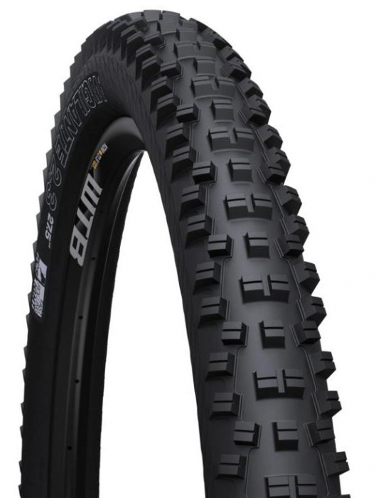 Anvelopa Bicicleta Wtb Vigilante 27.5 X 2.3 Tcs Tough High Grip [0]