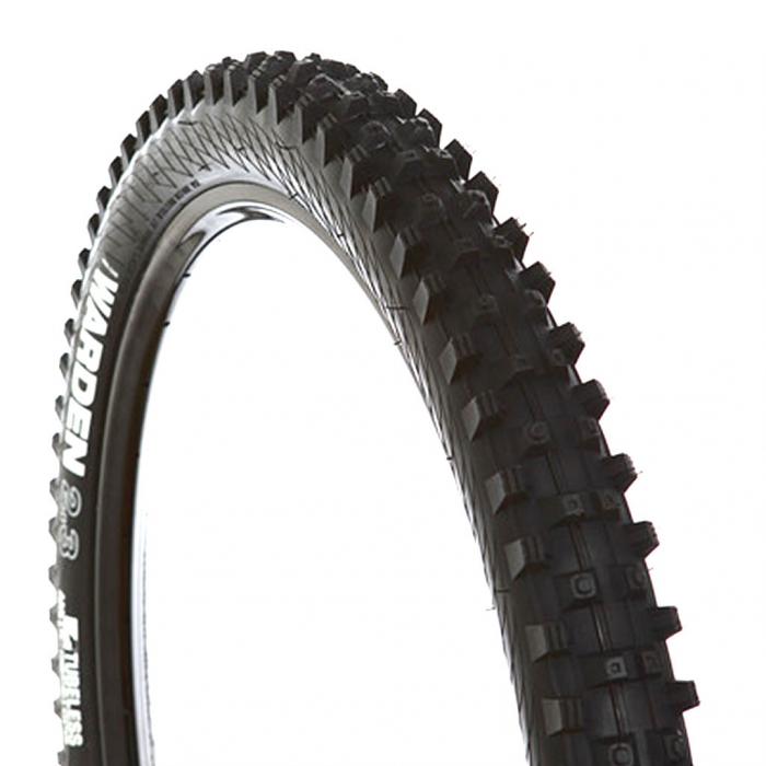 Anvelopa Bicicleta Wtb Warden Team Tcs 26 X 2.3 [0]