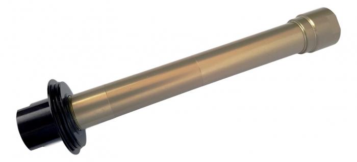 Ax Butuc De Conversie Multi X12, aluminiu bej-negru 0