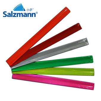 Banderola Reflectorizanta Salzmann 3M Argintiu fosforescent [0]