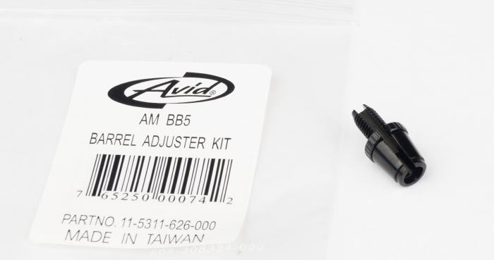 Bb5 Barrel Adjust Kit 1