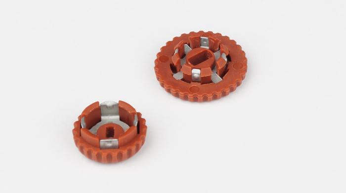Bb7 Pad Adjuster Knob Kit 1