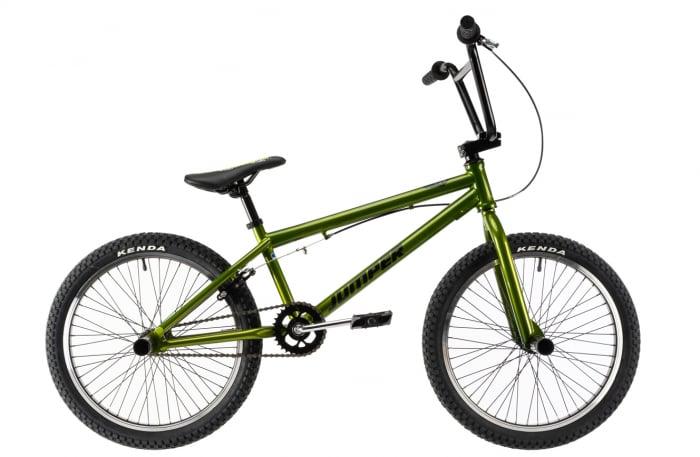 Bicicleta Copii Bmx Jumper 2005 - 20 Inch, Violet [1]
