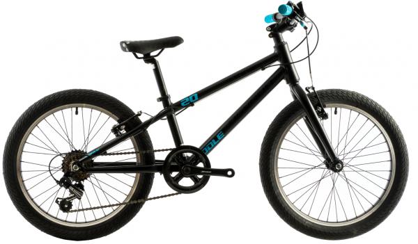 Bicicleta Copii Devron Riddle K1.2 245Mm Roz/Alb 20 Inch 3