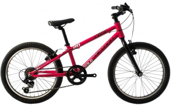 Bicicleta Copii Devron Riddle K1.2 Verde 20 Inch 0