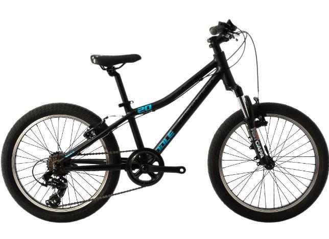 Bicicleta Copii Devron Riddle K2.2 280Mm Galben 20 Inch 3